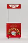 Zestaw degustacyjny YOGI TEA  dla sklepów stacjonarnych
