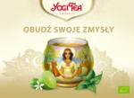Broszura Yogi Tea dostępna do wysyłki oraz online!