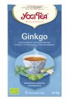 A580 Ginkgo - miłorząb japoński GINKGO