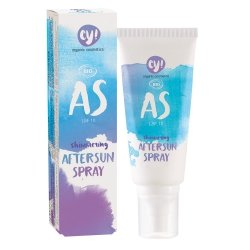 C4970 Ey! AfterSun Rozświetlający spray po opalaniu SPF 10, 100 ml