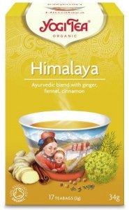 A115 Z Himalajów HIMALAYA