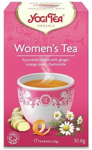 A610 Dla kobiety WOMEN'S TEA