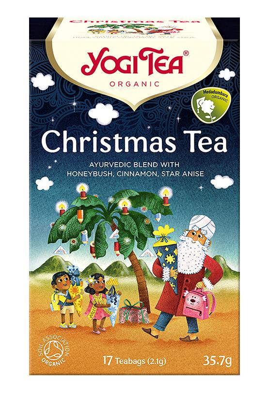 A0010  Świąteczna CHRISTMAS TEA Nowa dostawa w przyszłym tygodniu