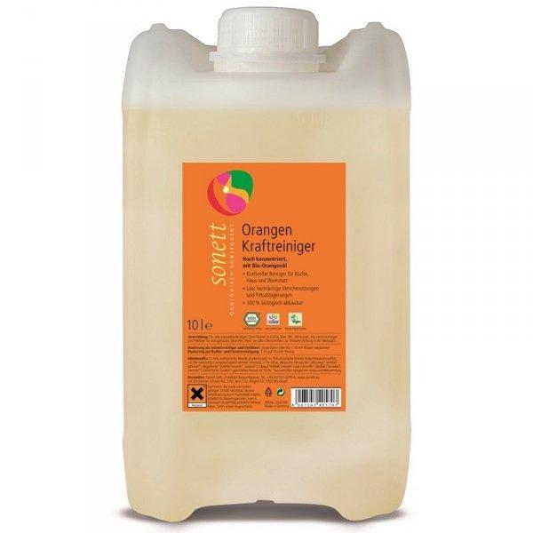 D236 Płyn do trudnych zabrudzeń 10 litrów