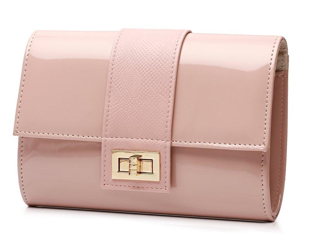 Kopertówka M2 torebka różowa Torebki damskie Sklep
