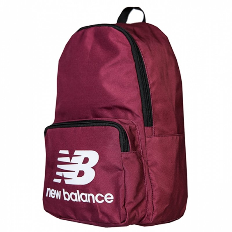 PLECAK NEW BALANCE TEAM BACKPACK BORDOWY NTBCBPK8BG