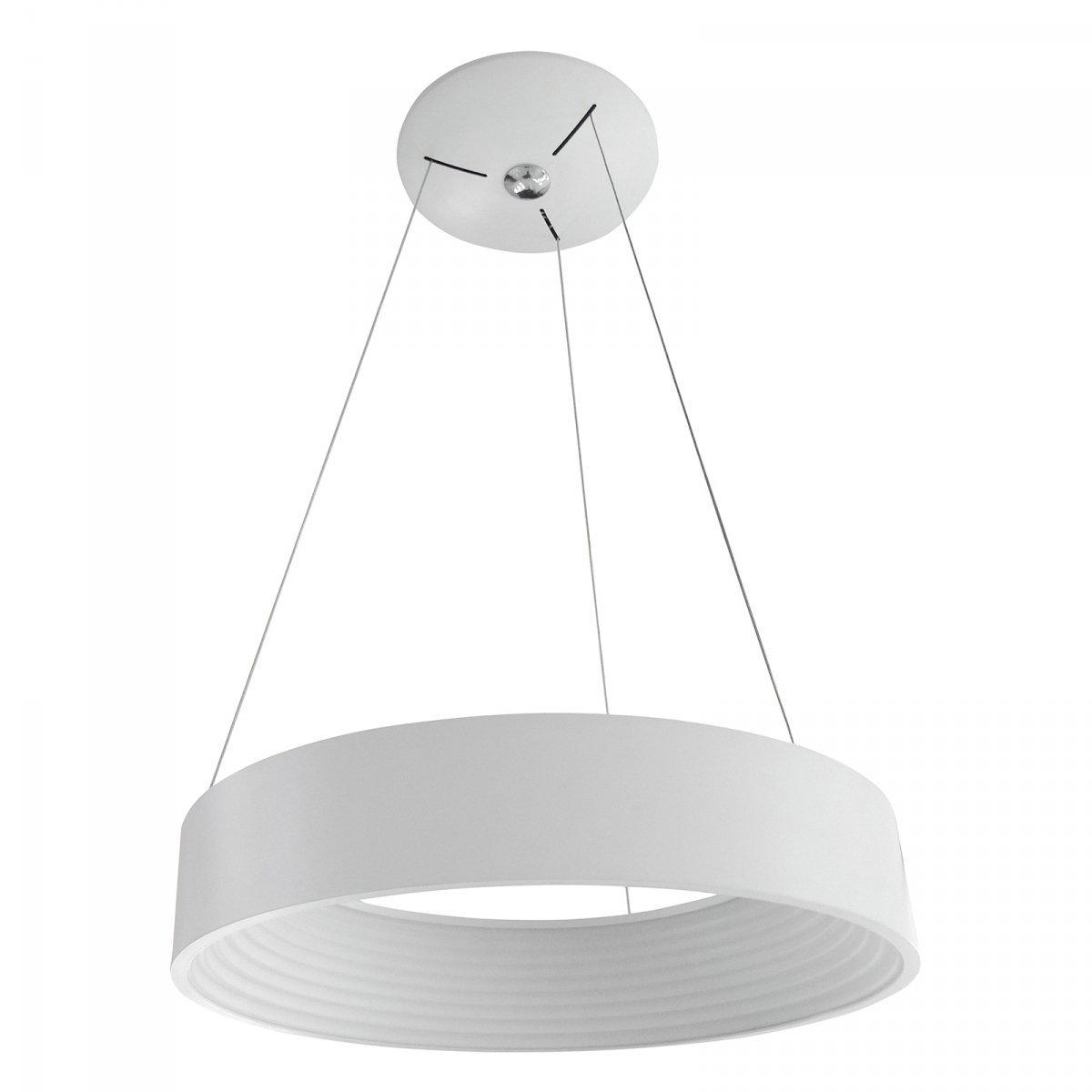 ITALUX MATTIA LAMPA WISZĄCA OKRĄGŁA LED 32W