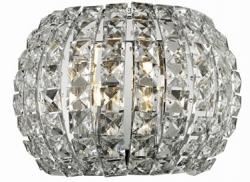 AZZARDO SOPHIA 5024-2W LAMPA ŚCIENNA KINKIET