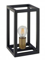 LOFTOWA LAMPA STOŁOWA SIGMA VIGO 50247