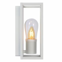 NOWOCZESNA LAMPA KINKIET ZEWNĘTRZNY LUCIDE CARYN 27200/01/31