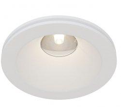 NOWODCZESNA LAMPA ŚCIENNA MAYTONI GYPS MODERN DL002-1-01-W