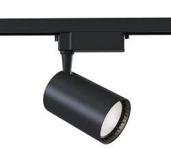 NOWOCZESNY REFLEKTOR LED MAYTONI TRACK LAMPS TR003-1-17W3K-B