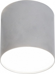 LAMPA DOWNLIGHT NOWODVORSKI POINT PLEXI SILVER M 6527