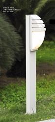 ITALUX DECORA LAMPA STOJĄCA ZEWNĘTRZNA OGRODOWA