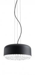 LAMPA WISZĄCA Z KRYSZTAŁKAMI TARANT 35 AZARDO