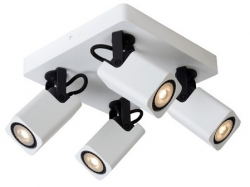 LUCIDE ROAX 33961/20/31 LAMPA SUFITOWA SPOT