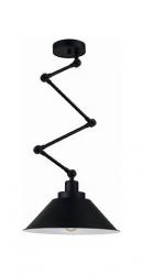 NOWODVORSKI PANTOGRAPH 9126 LAMPA WISZĄCA / KINKIET REGULOWANY WYSIĘGNIK LOFT