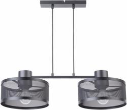 NOWOCZESNA LAMPA SUFITOWA SIGMA BONO 2 31902