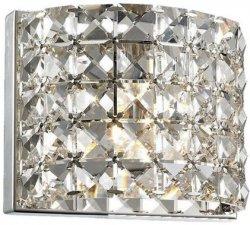 ZUMA LINE CELINE WALL W0260-01A-B5AC LAMPA WEWNĘTRZNA KINKIET