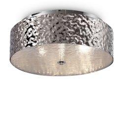 LAMPA SUFITOWA RIPPLE MEYTONI MOD096CL-03CH