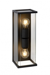 LAMPA OGRODOWA ZEWNĘTRZNA CLAIRE 27883/02/30