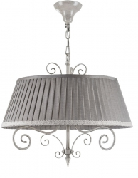 ABAŻUROWA LAMPA SUFITOWA MAYTONI FELICITA ARM029-PL-03-W