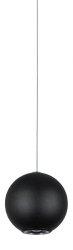 LAMPA WISZĄCA NEUTRON ITALUX AD13012-1M BL