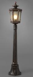 LAMPA ZEWNĘTRZNA STOJĄCA NOWODVORSKI AMUR I 4694