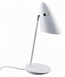 LAMPKA STOŁOWA ELMO TAVOLO BIANCO ORLICKI DESIGN