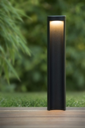 LAMPA ZEWNĘTRZNA OGRODOWA COMBO LUCIDE 27874/45/30