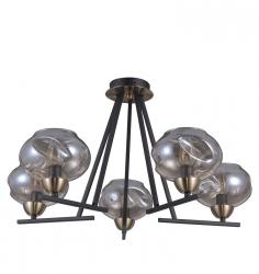 LAMPA SUFITOWA BASTIANO PNPL-43399-5 ITALUX