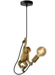 DESIGNERSKA LAMPA WISZĄCA LUCIDE EXTRAVAGANZA CHIMP 10402/01/30
