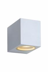 KINKIET ZEWNĘTRZNY OGRODOWY ZORA LED GU10 1X5W IP44