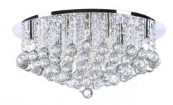 LAMPA PLAFON SUFITOWY AZZARDO BOLLA 58 AZ1288