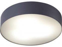 NOWODVORSKI LAMPA SUFITOWA PLAFON ARENA GRAPHITE 6725