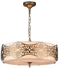 NOWOCZESNA LAMPA SUFITOWA MAYTONI BURGEON ARM959-PL-06-G