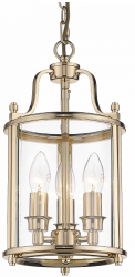 LAMPA WISZĄCA COSMO LIGHT NEW YORK P03875AU