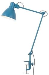 LAMPA STOŁOWA IT'S ABOUT ROMI DERBY BLUE