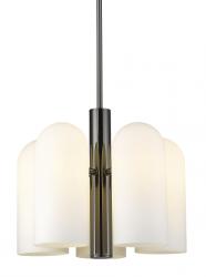 NOWOCZESNA LAMPA WISZĄCA COSMO LIGHT SEOUL P05759BK