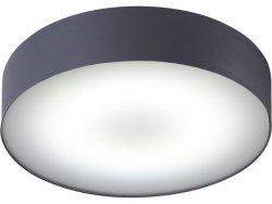 NOWODVORSKI LAMPA SUFITOWA PLAFON ARENA LED GRAPHITE 6727