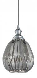 ITALUX RODEZ LAMPA WISZĄCA NOWOCZESNA PND-8002-1C-GR