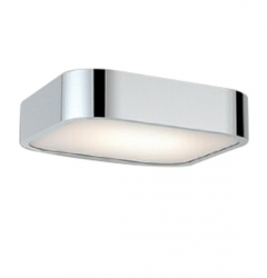 AZZARDO LUCIE 43 LAMPA SUFITOWA PLAFON CHROMOWANY AZ1309