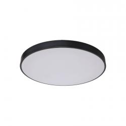 NOWOCZESNY PLAFON LED RAPIDO LIGHT PRESTIGE LP-433/1C L BK 60cm