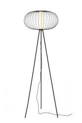 LAMPA PODŁOGOWA STOJĄCA CARBONY 20714/05/30 LUCIDE
