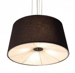 NOWOCZESNA LAMPA WISZĄCA LIGHT PRESTIGE BALI LP-1322/1P BK