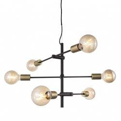 NOWOCZESNA LAMPA SUFITOWA NORDLUX JOSEFINE  48933003