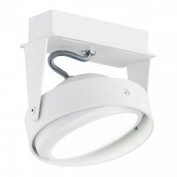 NOWOCZESNY SPOT SUFITOWY LED ARGON KANSAS 3830