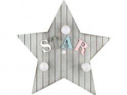 KINKIET DZIECIĘCY TOY-STAR 9293 NOWODVORSKI