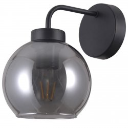 LAMPA KINKIET LOFT ITALUX POGGI WL-28028-1