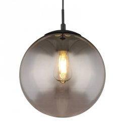 NOWOCZESNA LAMPA WISZĄCA GLOBO BLAMA 15830H1